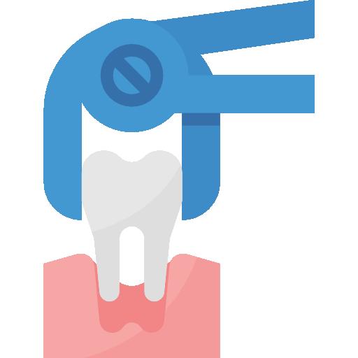 جراحی کشیدن دندان